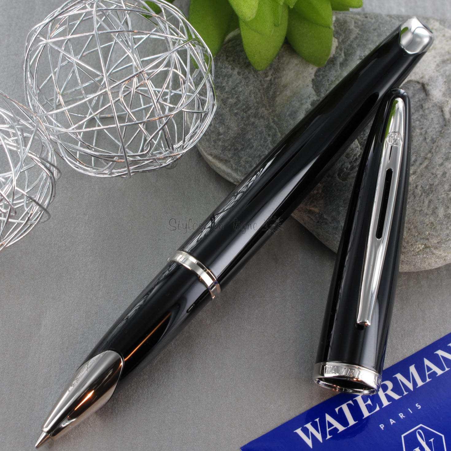 stylo 4 couleurs waterman