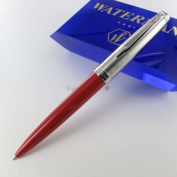 Stylo Bille WATERMAN® Emblème Rouge CT