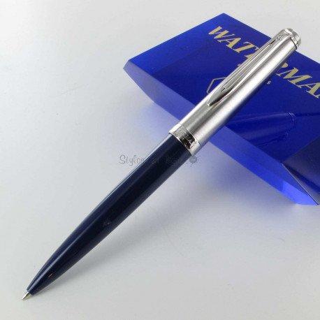 Stylo Bille WATERMAN® Emblème Bleu CT